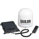 Sailor 250 Broadband system