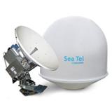 SeaTel Cobham 4009 Broadband  VSAT system