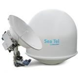 SeaTel Cobham 5009 Broadband  VSAT system
