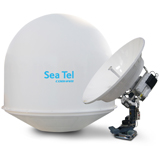 seaTel Cobham 5010 Broadband VSAT System