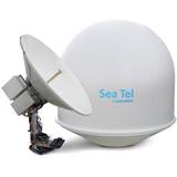 SeaTel Cobham 6009 VSAT Broadband System